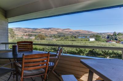 Wapato Point Halmalka 512A - Manson Vacation Rental