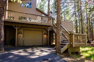 3 Raccoon - Sunriver Vacation Rental