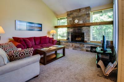 Quelah 12 - Sunriver Vacation Rental