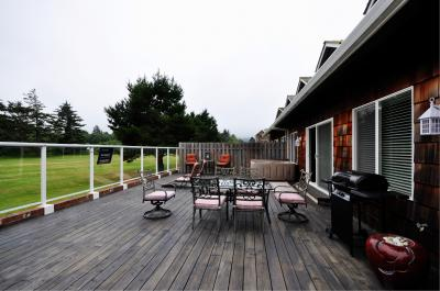 Tee Time - Seaside Vacation Rental