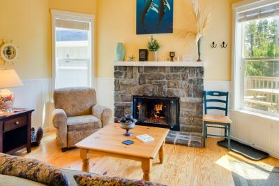 The Sea Spirit at Bella Beach - Depoe Bay Vacation Rental