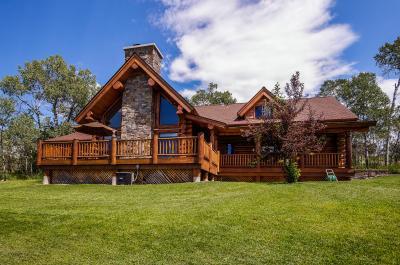 Lake Fork Lodge - McCall Vacation Rental