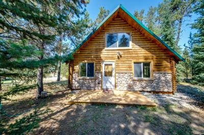 Dawn Drive Family Cabin - Donnelly Vacation Rental