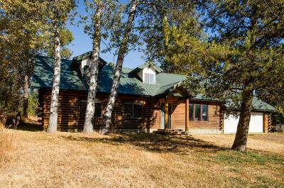 Aim True North - McCall Vacation Rental
