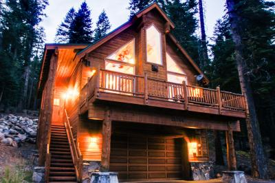 Skislope Chalet - Truckee Vacation Rental