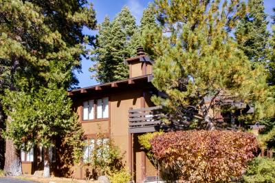 Hemingway House at Rocky Ridge - Tahoe City Vacation Rental