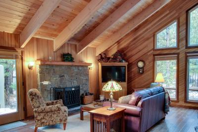 Black Butte Ranch 4 Bedroom on Mountain Rose - Black Butte Ranch Vacation Rental