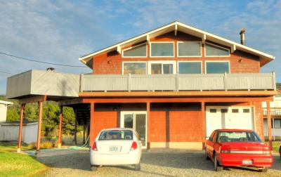 Seascape Beach House - Rockaway Beach Vacation Rental