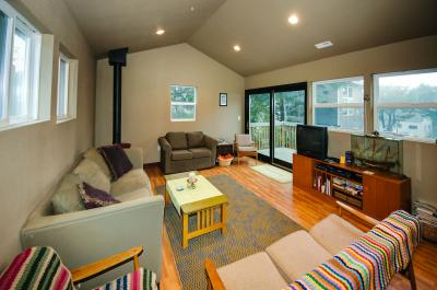 Willow Street Retreat - Lincoln Beach Vacation Rental