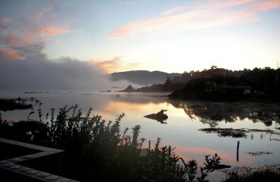 Waters Edge - Cape Meares Vacation Rental