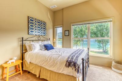 Beaches and Breezes on Wapato - Manson Vacation Rental