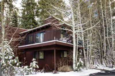 St. Francis Lakeside Condo - Tahoe City Vacation Rental