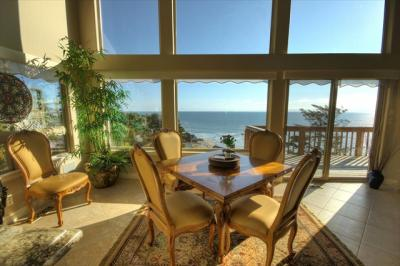 Luxury Ocean Escape - Lincoln City Vacation Rental