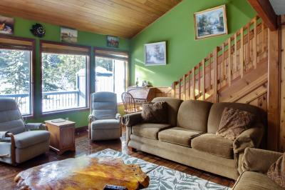 4 East Butte Vacation Rental - Sunriver Vacation Rental