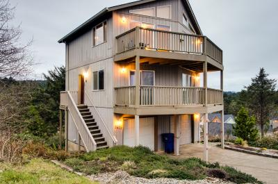 Anchor Away at Lincoln City - Lincoln City Vacation Rental