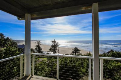 Yaquina Oceanfront Lodge - Newport Vacation Rental