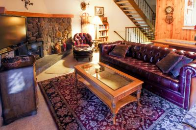 Carnelian Woods Treasure - Carnelian Bay Vacation Rental