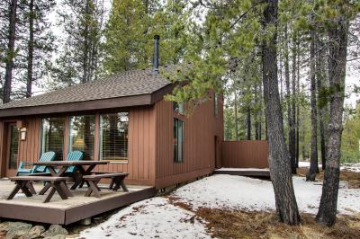 5 Butternut - Sunriver Vacation Rental
