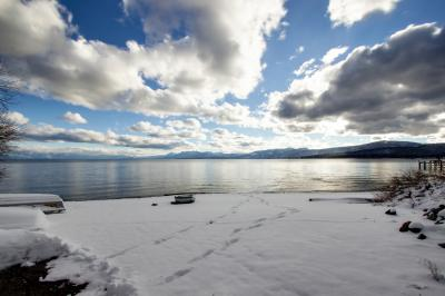 Kokopelli Condo at St. Francis Lakeside - Tahoe City Vacation Rental