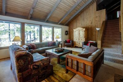 7 Puma - Sunriver Vacation Rental