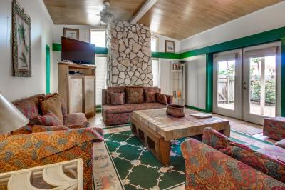 White Sands House - South Padre Island Vacation Rental