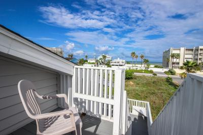 Mesquite House Downstairs Unit - South Padre Island Vacation Rental