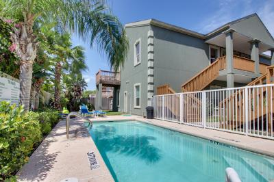 The Waves: Sea Turtle Haven (#4) - South Padre Island Vacation Rental
