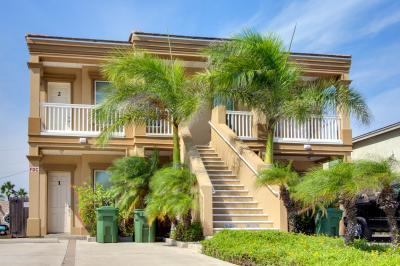 Sunset Landing #1 - South Padre Island Vacation Rental