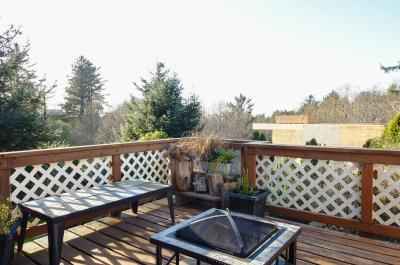 Neskowin Marsh Retreat - Neskowin Vacation Rental