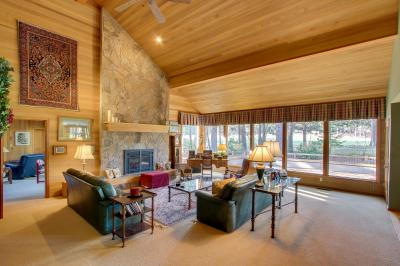 Black Butte Ranch Glaze Meadow Golf Estate - Black Butte Ranch Vacation Rental