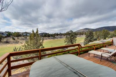 Eagle Crest Golfer's Paradise with WiFi - Eagle Crest Vacation Rental