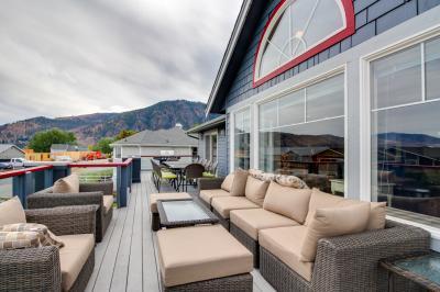 Wapato Point Paradise Point - Manson Vacation Rental