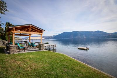 Lakefront Getaway - Manson Vacation Rental