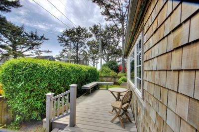 Cannon Beach Historic Beach House - Cannon Beach Vacation Rental