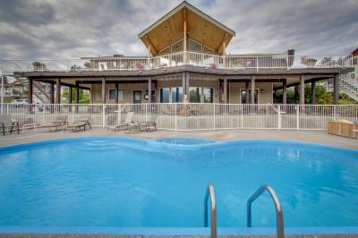 Bay View - Manson Vacation Rental