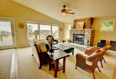 Hemlock Beach House - Cannon Beach Vacation Rental