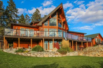 Willow Point Hideaway - Manson Vacation Rental