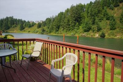 Nestucca Shores Vacation Rental - Pacific City Vacation Rental