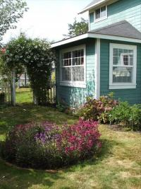 Farmhouse Cottage - 1 Bedroom - Seaview Vacation Rental
