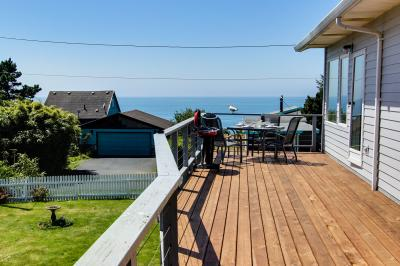 The Loft at Beverly Beach - Newport Vacation Rental