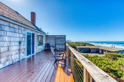 Cape Cod Cottages - Unit 2 - Waldport Vacation Rental