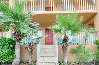 Fiesta Sol Condominiums #114 - South Padre Island Vacation Rental