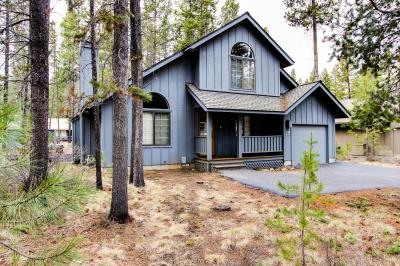 15 Filbert - Sunriver Vacation Rental