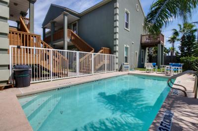 The Waves: Coral Crest (#1) - South Padre Island Vacation Rental