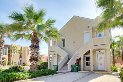 Soleil Condominiums #3 - South Padre Island Vacation Rental