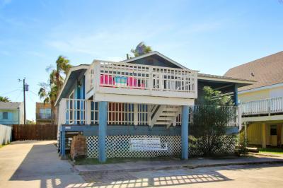 Casa Del Mar House - South Padre Island Vacation Rental