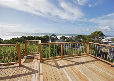 Ocean View Vacation Rental - Lincoln Beach Vacation Rental