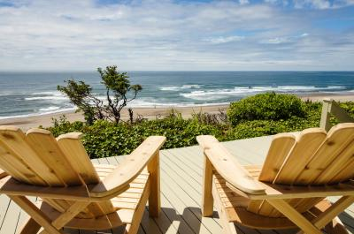 Sea Song - Lincoln City Vacation Rental