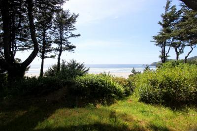 Agate Beach Oceanfront Suite B - Newport Vacation Rental
