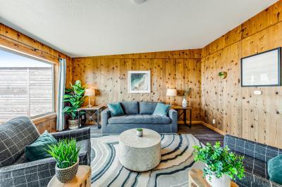 Cape Cod Cottages - Unit 1 - Waldport Vacation Rental